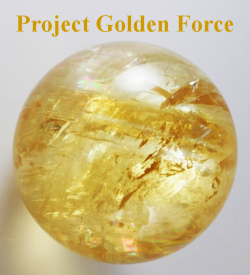 Project Golden Force