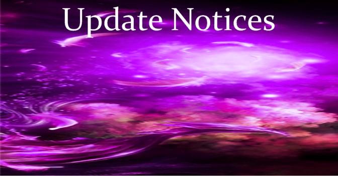 update notice2